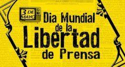 SIP celebra Día Mundial de la Libertad de Prensa
