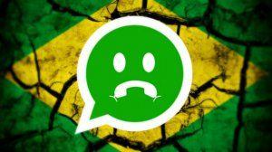 WhatsApp: Discriminatoria y desproporcionada medida