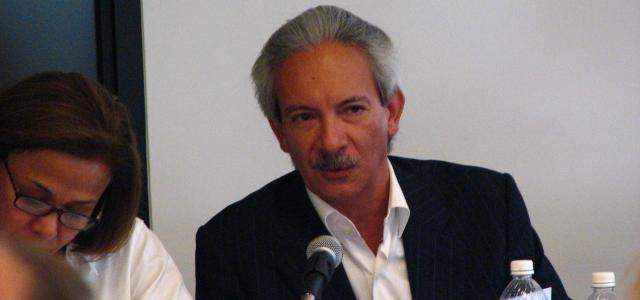 Amenazado periodista guatemalteco