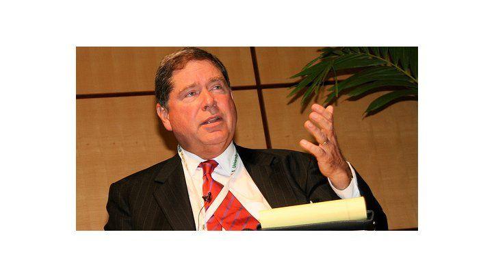 Conversación con Alberto Ibargüen en PressTalks