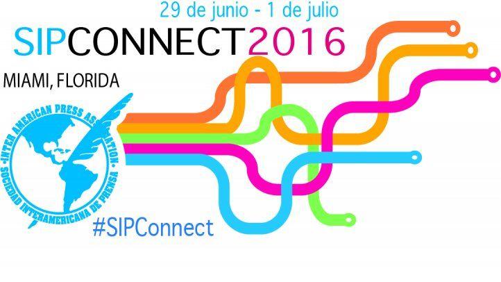 Listas varias de las presentaciones para SipConnect 2016