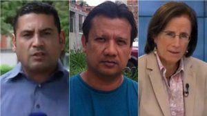 Violación a los derechos a la libertad de prensa, a informar y a la movilidad