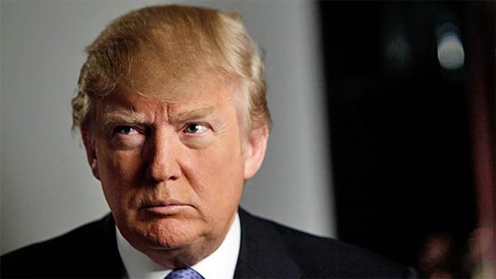 Condena censura de Trump contra The Washington Post