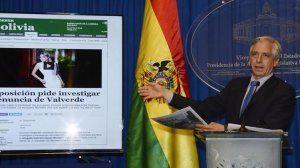 Amenazas contra periodistas y medios en Bolivia