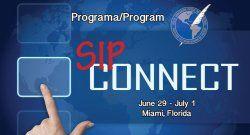 ¡Conozca más de SipConnect2016!