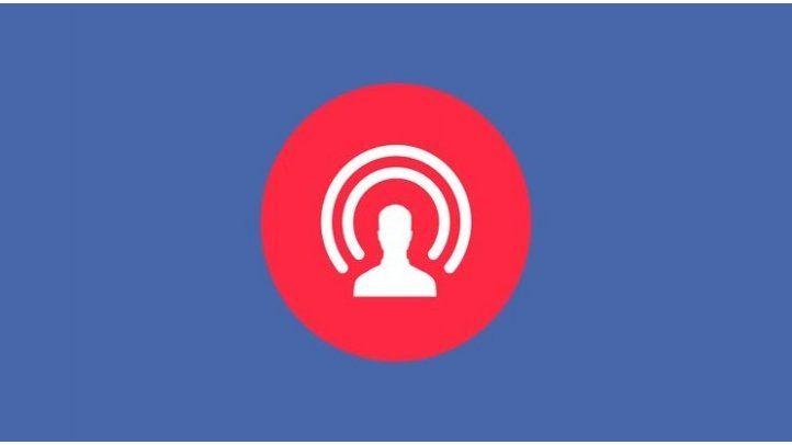 Reto de Facebook, cómo controlar el contenido en vivo
