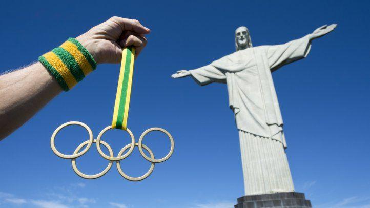 Olimpiadas será vitrina de tecnología de la comunicación