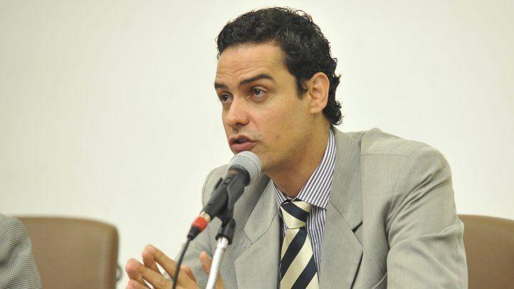 Paulo Abrão nuevo secretario ejecutivo de la CIDH