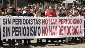 Atentado y amenazas contra periodistas en México