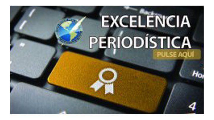 Premios SIP a la Excelencia Periodística 2016