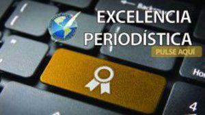 SIP anuncia a finalistas del concurso Excelencia Periodística 2017