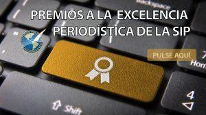 Faltan 20 días para el cierre de la convocatoria al concurso Excelencia Periodística