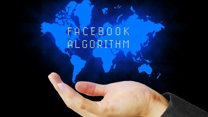 Robots causan desastre noticioso en Facebook
