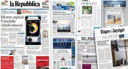 Diarios europeos compartirán cobertura electoral EEUU