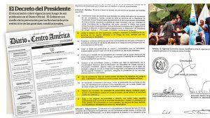 Decreto podría afectar la libertad de expresión en Guatemala