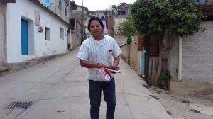 Otro locutor es asesinado en Oaxaca