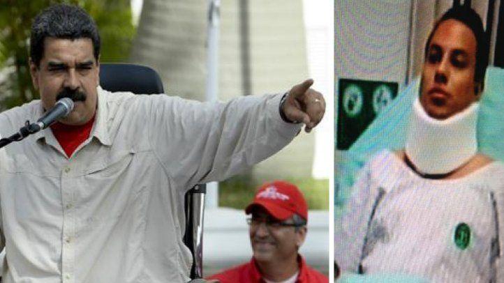 Preocupa a la SIP nuevos ataques en Venezuela y Honduras