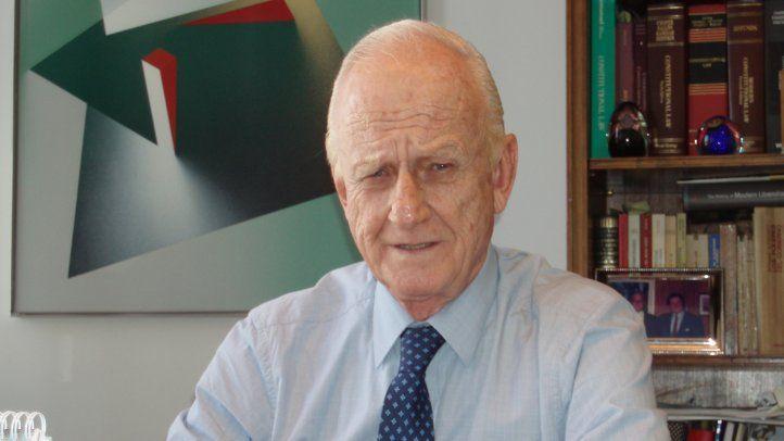 La SIP concede Gran Premio Chapultepec a constitucionalista argentino