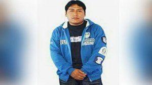 Condena por asesinato de periodista peruano