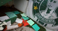 Pesar y solidaridad por muerte de periodistas deportivos