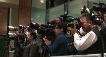 Periodistas México