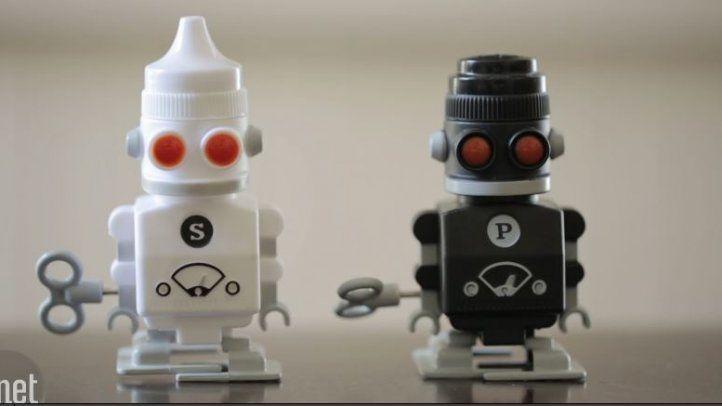 ¿Qué es eso de los bots?: Cultura tecnológica