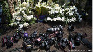 México no protege a sus periodistas