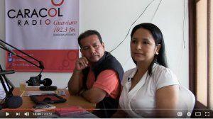 En el medio: los silencios del periodismo colombiano
