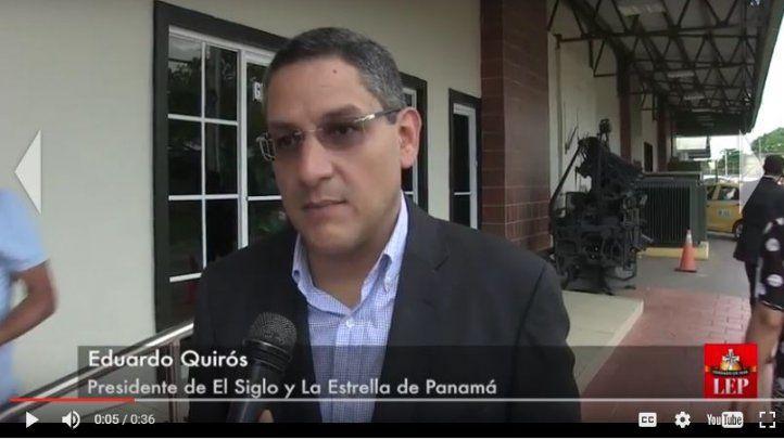 EE.UU. extiende licencia de operación a diarios panameños