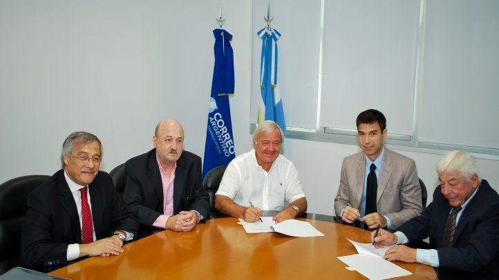 Convenio Adepa y Correo Argentino beneficia a medios impresos