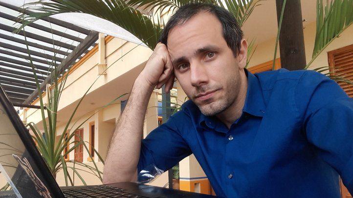 La SIP rechaza acusación contra periodista cubano