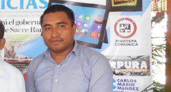 Ex jefe de policía condenado por crimen de periodista