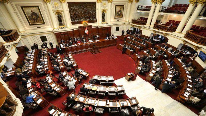 Iniciativa en Perú es una herramienta para la censura