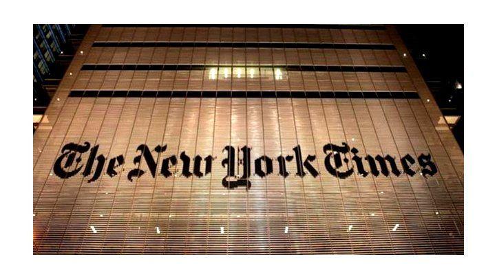 Millenials ya son los principales lectores de The New York Times