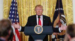Prensa mundial pide a Trump que deje de apuntar a los medios