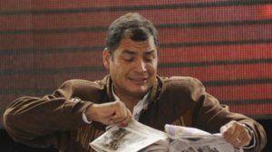 Ecuador: Se intensifica la persecución a la prensa