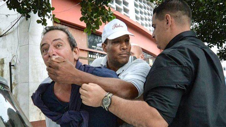 SIP sobre Cuba: represión preventiva y control absoluto