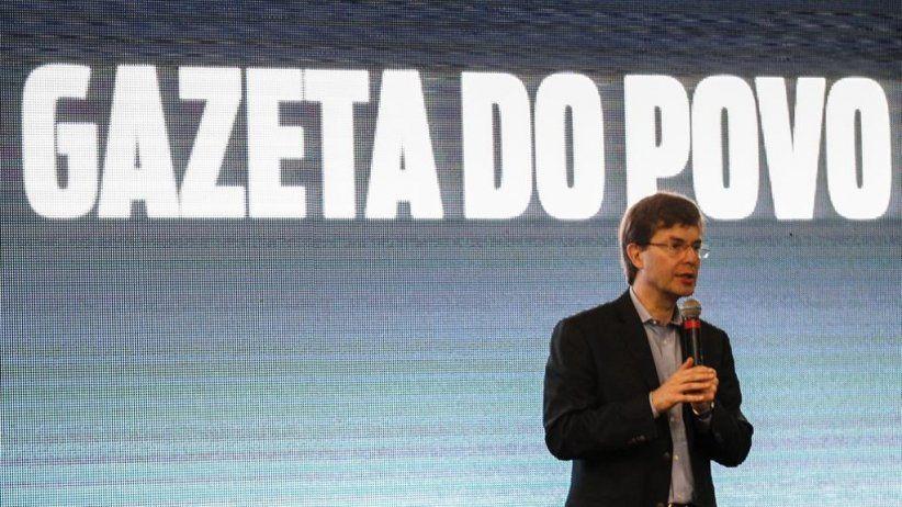 Primer diario tradicional de Brasil en mudarse a las plataformas móviles