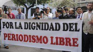 La SIP denuncia insólita persecución contra medios ecuatorianos