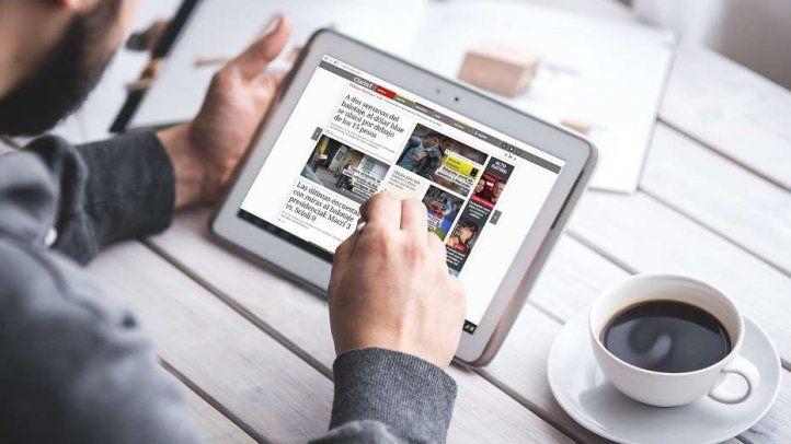 Clarín presenta su modelo de suscripción digital