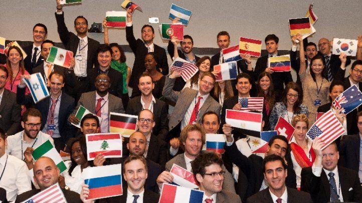 SIP felicita a IE Business School por reconocimiento internacional
