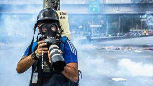 Periodismo bajo arresto en Venezuela