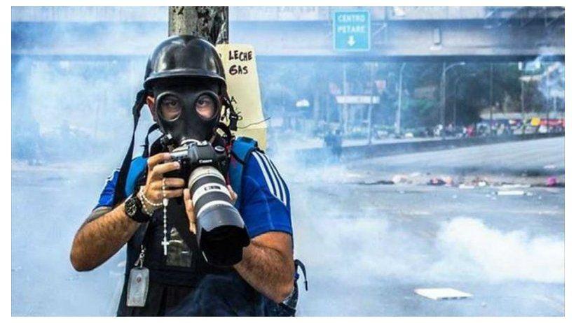 Venezuela: Periodismo bajo arresto