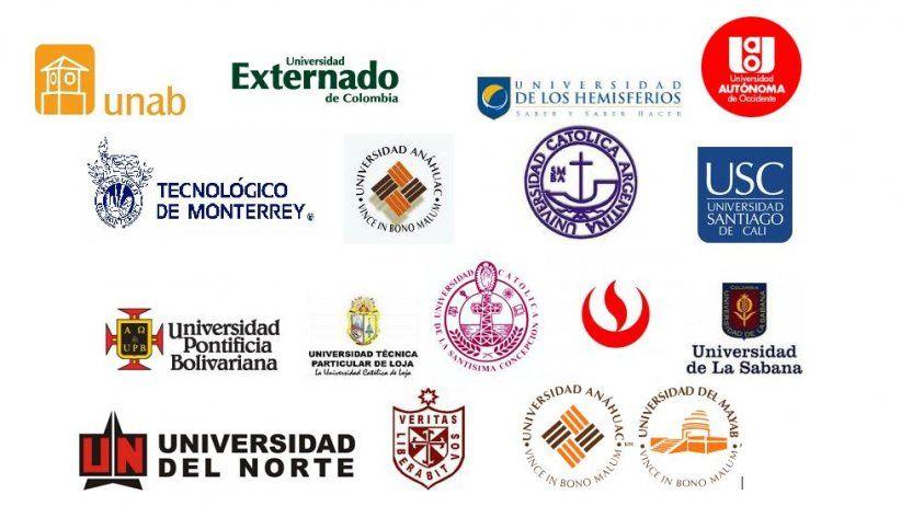 SIP: 16 universidades se incorporan a la organización
