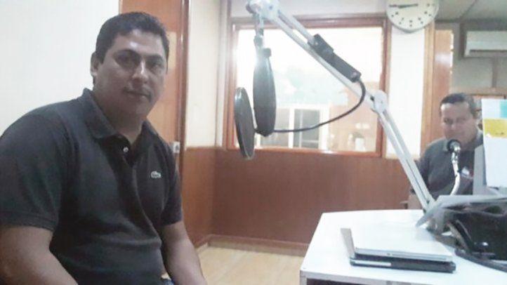 Hallan restos de periodista desaparecido en México
