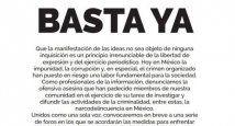 Desplegado México