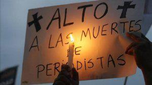 Medios regionales de México desconfian de respuesta oficial a crisis