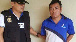 Condenan a 40 años a asesino de periodista guatemalteco
