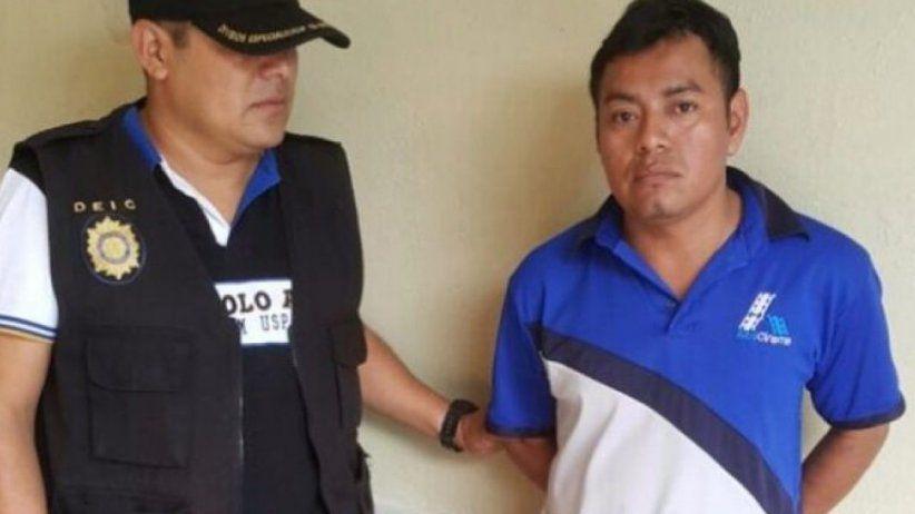 Guatemala: Condenan a asesino de periodista