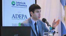 Daniel Dessein - ADEPA